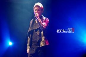[PHOTO] 2011.10.29 JYJ EUROPE TOUR CONCERT INSPAIN