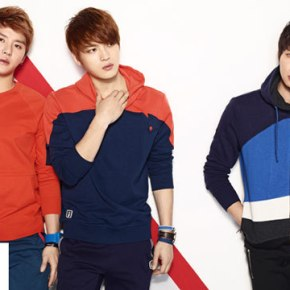 [PHOTO] JYJ NII Spring 2012 New Photos