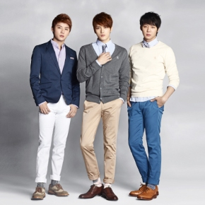 [PHOTO] JYJ NII Spring 2012 Collection