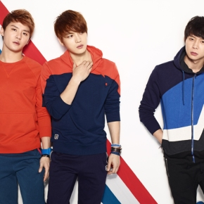 [PHOTO] JYJ NII Spring 2012 RU.N