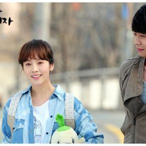 [PHOTO] 120406 Rooftop Prince Gallery Update – Park Ha and Lee Gak