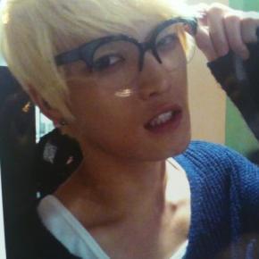 "[PHOTO] Jaejoong's Endorsement for Austrian Eye Wear Brand ""AndyWolf"""