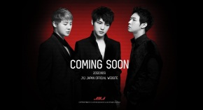 [INFO] JYJ Japan Official Website is Coming Soon!
