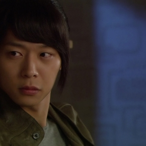 [PHOTO] 120404 Yoochun Rooftop Prince Episode 5 Screencaps