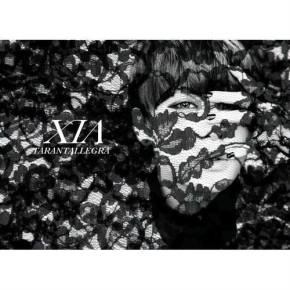 [ALBUM+AUDIO] Junsu XIA –Tarantallegra