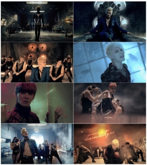 "[NEWS] The Music Video of Junsu ""Tarantallegra"" is Released"
