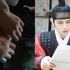 """[NEWS] JYJ's Kim Jae Joong: """"The Scariest Thing in the WorldIs…"""""""