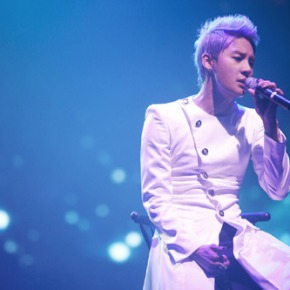 [NEWS] JYJ's Junsu confirms five cities for his North and South American tour