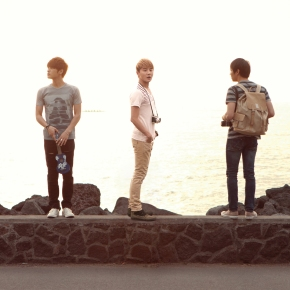 [PHOTO] JYJ Mahalo Photobook New HQ Pic Released from 3hreevoices Website