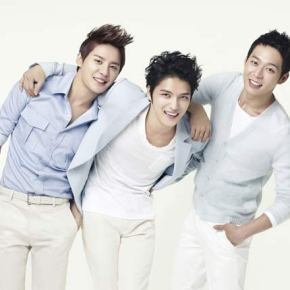 [NEWS] JYJ radiates charm and warmth in new Tony Moly ad
