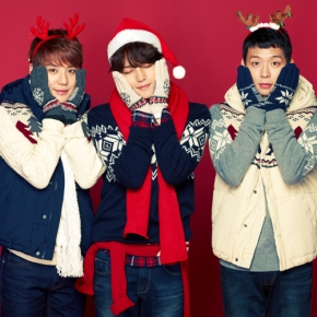[PHOTO] JYJ NII Winter 2012 Collection