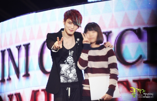 (c)congjyj - jaejoong your my and mine concert day 1 - 10