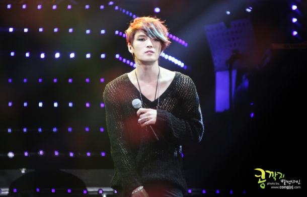 (c)congjyj - jaejoong your my and mine concert day 1 - 11