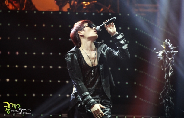 (c)congjyj - jaejoong your my and mine concert day 1 - 13