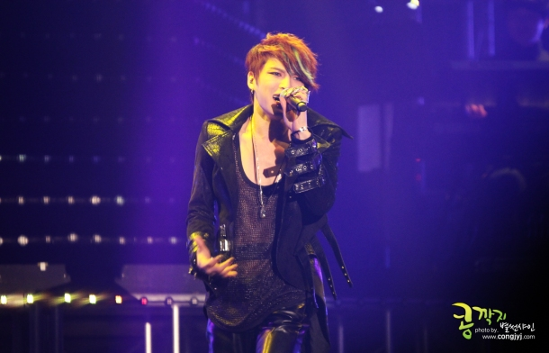 (c)congjyj - jaejoong your my and mine concert day 1 - 15
