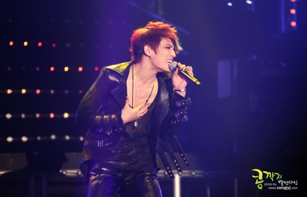 (c)congjyj - jaejoong your my and mine concert day 1 - 16