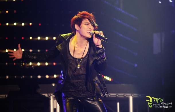 (c)congjyj - jaejoong your my and mine concert day 1 - 17