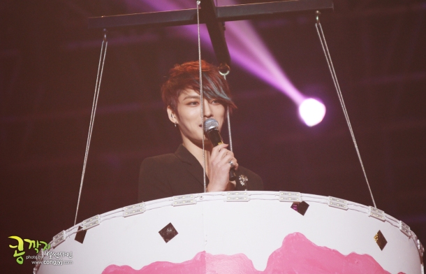 (c)congjyj - jaejoong your my and mine concert day 1 - 3
