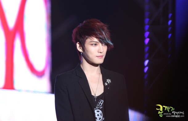 (c)congjyj - jaejoong your my and mine concert day 1 - 6