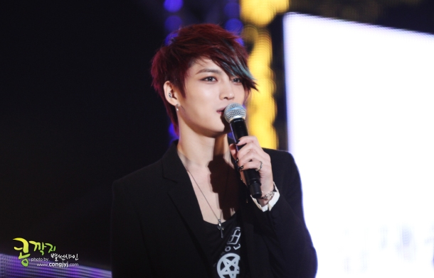 (c)congjyj - jaejoong your my and mine concert day 1 - 7