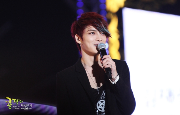 (c)congjyj - jaejoong your my and mine concert day 1 - 9