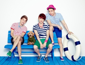 [PHOTO] JYJ NII Summer 2013 Collection
