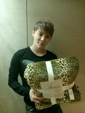 [PHOTO] Junsu for Surfinia